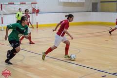 Makula, girone d'andata chiuso con i tre punti a Cerignola
