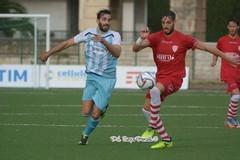 Molfetta Calcio, 0-0 contro Novoli
