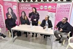 Il Pd si ritrova a Molfetta per discutere dei progetti per cambiare la Puglia