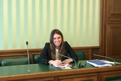 Minuto: «No alle dimissioni di Spadavecchia. Forza Italia Molfetta rappresentata da me»