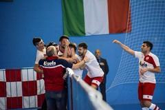 Sefa Molfetta, è finale di Coppa Italia