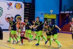 Sefa Aquile Molfetta accedono al turno successivo di Coppa Italia