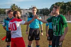 Pareggio per la Molfetta Calcio che torna nella zona play off