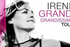 Irene Grandi festeggia i 25 anni di carriera al Franciacorta Outlet Village