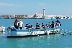 Canottaggio, si svolgerà a Molfetta la seconda edizione del Trofeo del Sole