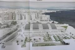 Il futuro della piscina comunale di Molfetta è già qui