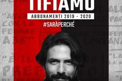 Milan e Bari scelgono a Molfetta i loro testimonial