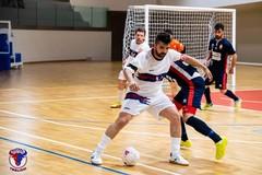 Nico Cirillo sarà ancora il capitano del Futsal Terlizzi