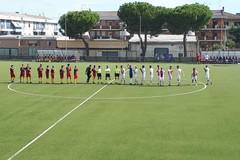 La Molfetta Calcio vince a San Severo ed è a punteggio pieno