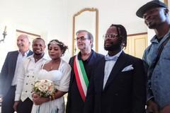 """A Molfetta nessuno è straniero: celebrato il primo matrimonio """"Sprar"""""""