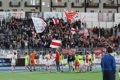 La Molfetta Calcio ospita il Team Orta Nova al Paolo Poli