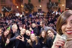 Capodanno a Molfetta, la soddisfazione dell'assessore Ancona