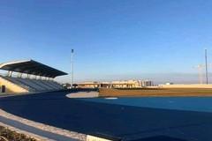Il nuovo stadio di atletica di Molfetta intitolato a Mario Saverio Cozzoli
