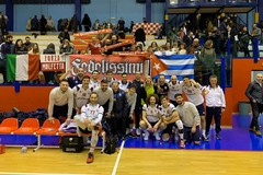 Si torna in alto, la Pallavolo Molfetta in Final Four di Coppa Puglia