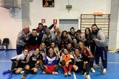 Femminile Molfetta nella storia: è Final Four di Coppa Italia