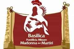 Un nuovo logo per la Basilica della Madonna dei Martiri di Molfetta