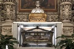 La storia di San Corrado, santo patrono di Molfetta