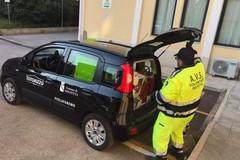 Auto rubata ai volontari, AVS Molfetta: «Atto vergognoso e deprecabile»