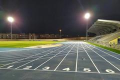 Grandi nomi dell'atletica italiana all'inaugurazione della nuova pista a Molfetta?