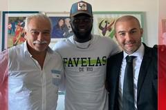 Layousse Diallo è un nuovo giocatore della Molfetta Calcio