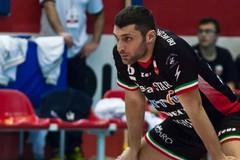 Francesco Del Vecchio torna alla Pallavolo Molfetta