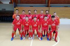 Nox Molfetta, è l'ora del derby contro il Futsal Terlizzi