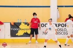 Nox Molfetta: squadra alle prese con gli allenamenti individuali