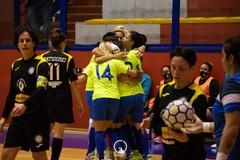 Femminile Molfetta-Polisportiva Bitonto: il derby che vale la vetta