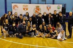 La Femminile Molfetta è alle Final Eight di Coppa Italia
