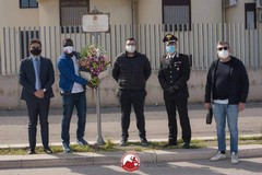 Luca Attanasio e Vittorio Iacovacci omaggiati anche a Molfetta