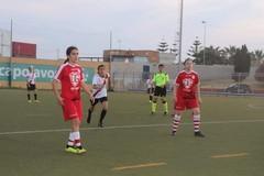 Molfetta Calcio femminile sconfitta dal Fesca Bari, promossa in Serie C