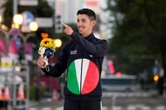 L'oro di Stano fa grande l'Italia. Mai così tante medaglie alle Olimpiadi