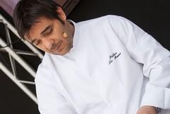 Sempre più brillante la stella dello chef Felice Lo Basso