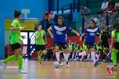 La Femminile Molfetta vince per 8-0 contro il Lamezia all'esordio in campionato