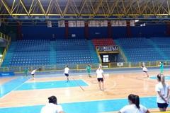 Femminile Molfetta vincente nel test amichevole contro il Futsal Irpinia