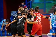 La Femminile Molfetta si contenderà con il Padova l'accesso in Serie A