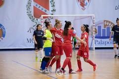 Femminile Molfetta: Rionero al PalaPoli per i play-off