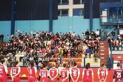 Torna il pubblico al PalaPoli: la Femminile Molfetta giocherà davanti ai tifosi