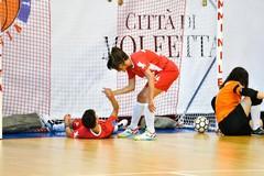 La Femminile Molfetta avanza nei play-off: battuto il Rionero