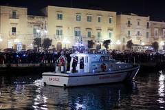 """Torna a Molfetta la """"Festa di San Nicola che viene dal Mare"""""""