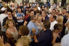 Verso il nuovo sindaco - LO SPOGLIO IN DIRETTA
