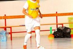 Anna Ficarotta è il nuovo pivot della Futsal Molfetta
