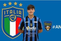 Il sogno azzurro di Flavia Annese inizia oggi contro la Spagna