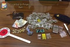 Ancora un arresto per droga. Lo Stato c'è