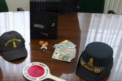 Locale in via Baccarini bazar della droga, arrestato un 51enne pregiudicato