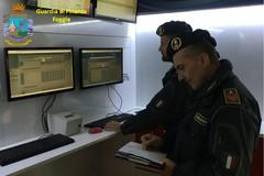 Gioco illegale: blitz della Guardia di Finanza in tutta la Puglia