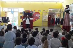 """Carnevale alla Scuola dell'Infanzia """"San Pio"""""""