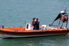 Tre bagnanti in difficoltà soccorsi dalla Guardia Costiera di Molfetta