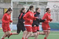 Molfetta Calcio femminile alla prova Apulia Trani