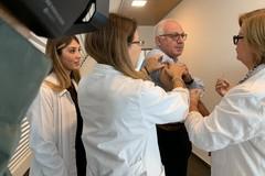 A Molfetta la campagna sui vaccini antinfluenzali voluta dalla Regione Puglia